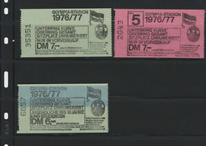 Tickets Hertha