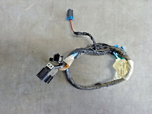 image is loading center-console-media-player-wire-harness-01-chevy-