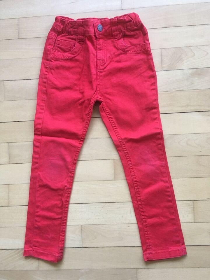 Bukser, Lærredsbukser, Denim & Co.