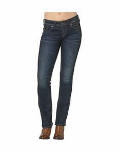 694d7145 Silver Jeans Co. Women's Suki Curvy Fit Mid Rise Slim Bootcut, 33Wx ...
