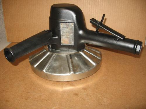 9  Pneumatic Grünical Grinder Ingersoll Rand IR-99V60P109 Industrial Grade