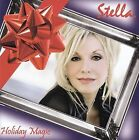 Holiday Magic by Stella Parton (CD, 2008, Raptor Records)