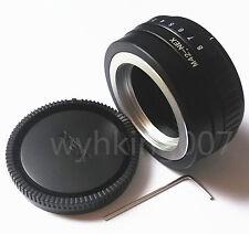 Tilt M42 Lens To Sony NEX E Mount NEX5N NEX7 VG10 VG20 NEX6 A5000 A6300 Adapter
