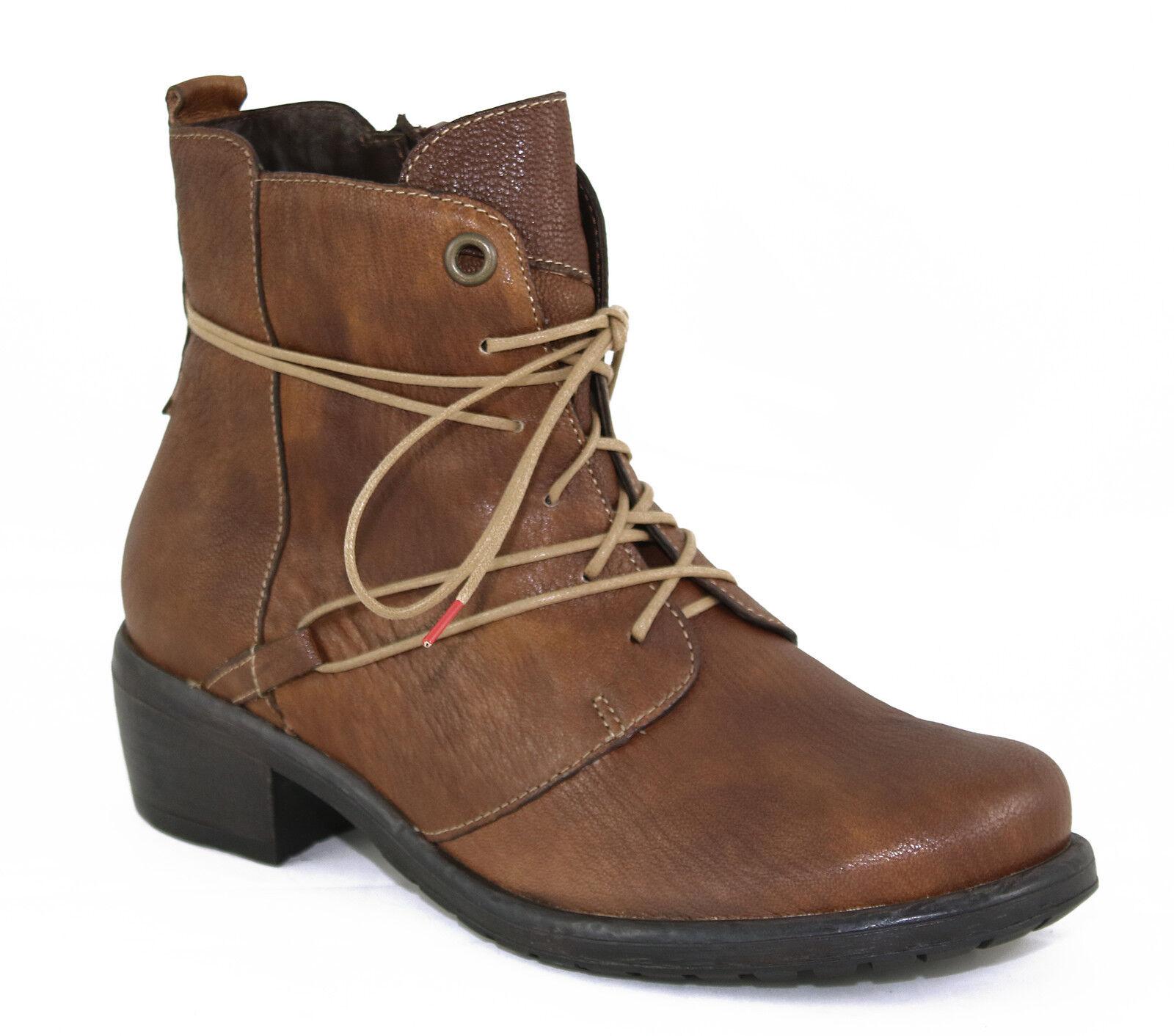 Think! 87186 señora botín Boots LIAB 522