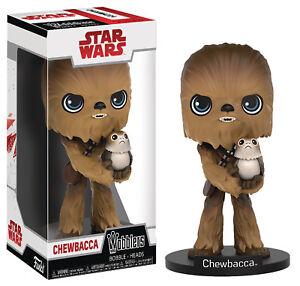 Funko-Star-Wars-Episode-8-Premier-Ordre-Chewbacca-amp-Porg-Tremblant