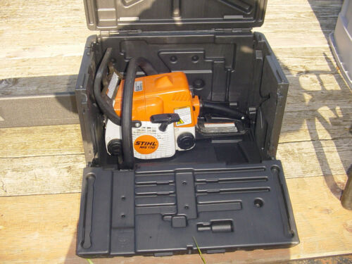 SAW CASE FOR STIHL CHAINSAW  MS190T MS191T MS192T 020T MS200T 020AV 015 010 011