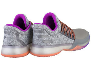 07c2f38340d Adidas James Harden Vol 1 AS No Brakes Size 16 Boost ASW Basketball ...