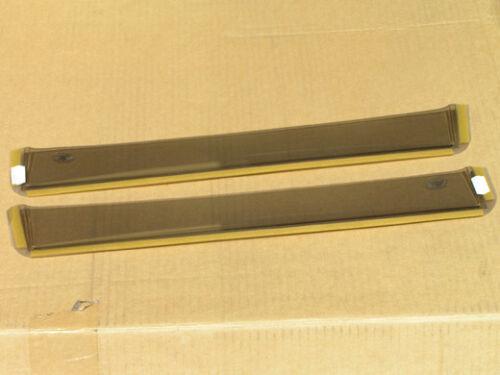 ENUINE LAND ROVER REAR AIR DEFLECTOR RANGE ROVER 03-12 NEW OEM VUB000610