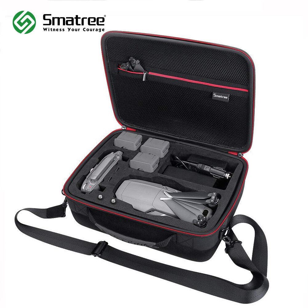 Smatree Carrying Case for DJI Mavic 2 Pro or DJI Mavic 2 Zoom