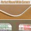 Custom-Bag-Base-Shaper-UP-TO-12-034-x-6-034-Clear-Acrylic-for-any-Tote-Handbag-Purse thumbnail 2