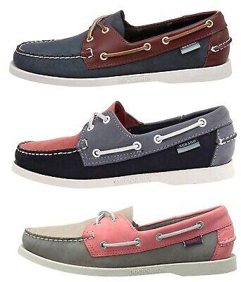 Eye Slip On Suede Boat Shoes Loafers | eBay