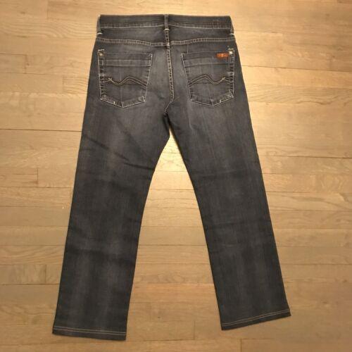 Jeans Mankind dritti For A Dark 7 uomo Darkn 32 Wash Taglia All per qWwIEYrw