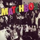 Matchbox (Expanded+Remastered) von Matchbox (2010)