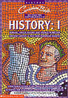 History KS2: v. 1: Romans by Martin Forrest, Penelope Harnett (Paperback, 1996)