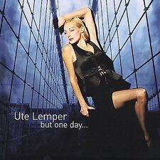NEW - But One Day by Lemper, Ute