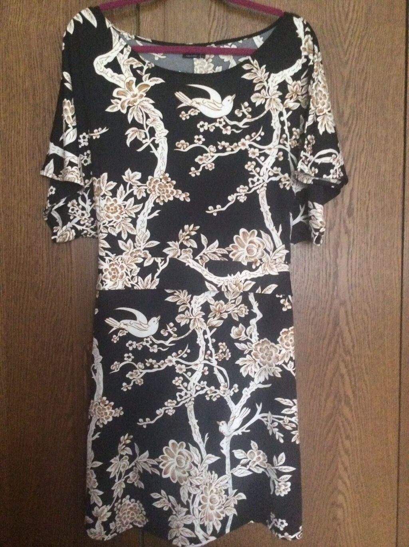 Designer-Damenkleid von BCBGMAXAZRIA Gr.L  neu