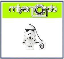 Original TRIBE Star Wars Stormtrooper 16GB USB Drive Thumb Drive Pen Drive Flash