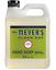 La-signora-MEYER-039-S-GIORNO-pulita-Liquido-Mano-amp-Sapone-per-ricarica-assortiti-33-amp-48-OZ miniatura 11