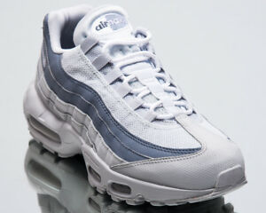 buy online 4d87a 7c5f3 Image is loading Nike-Air-Max-95-Essential-Men-New-Pure-