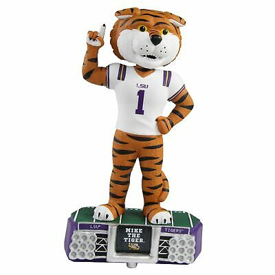 Forever Collectibles Auburn Tigers Mascot Auburn Tigers Headline Special Edition Bobblehead
