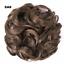 XXL-Scrunchie-Haargummi-Haarteil-Haarverdichtung-Hochsteckfrisur-Haar-Extension 縮圖 20