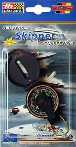 Boussole Petit Compas Lensatic Skipper boots Boussole couvercle et Support-afficher le titre d`origine X4CM0oeg-07161748-389566955