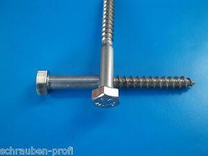 10-V2A-Viti-per-legno-6x70-DIN-571-ACCIAIO-INOX-A2-M6-x-70