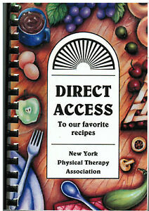 *ALBANY NY 2000 DIRECT ACCESS COOK BOOK *NEW YORK PHYSICAL ...