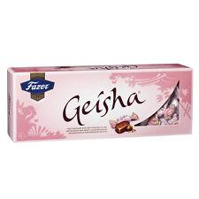 Fazer Geisha 350g Hazelnut Milk Chocolate Fazer Finland