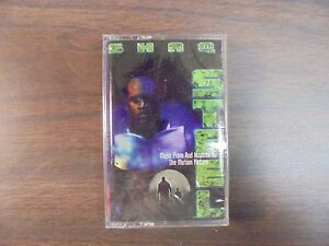 NEW-SEALED-034-Steel-034-soundtrack-Cassette-Tape-G