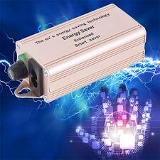 Smart Electricity Enhanced Saving Box Power 30%-40% Energy Saver + US Plug LO