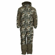 Rocky Waterproof and Insulated Camo Hunting Coveralls HW00196 - Dry and Warm