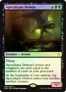 Crested Sunmare x1 Magic the Gathering 1x Hour of Devastation mtg card