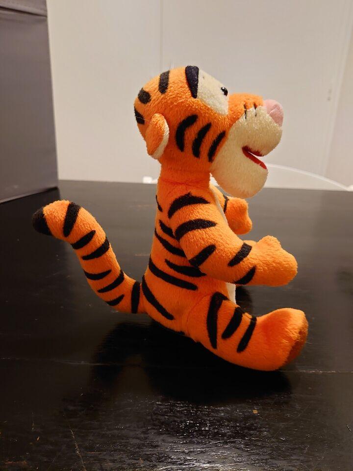 Tigerdyret