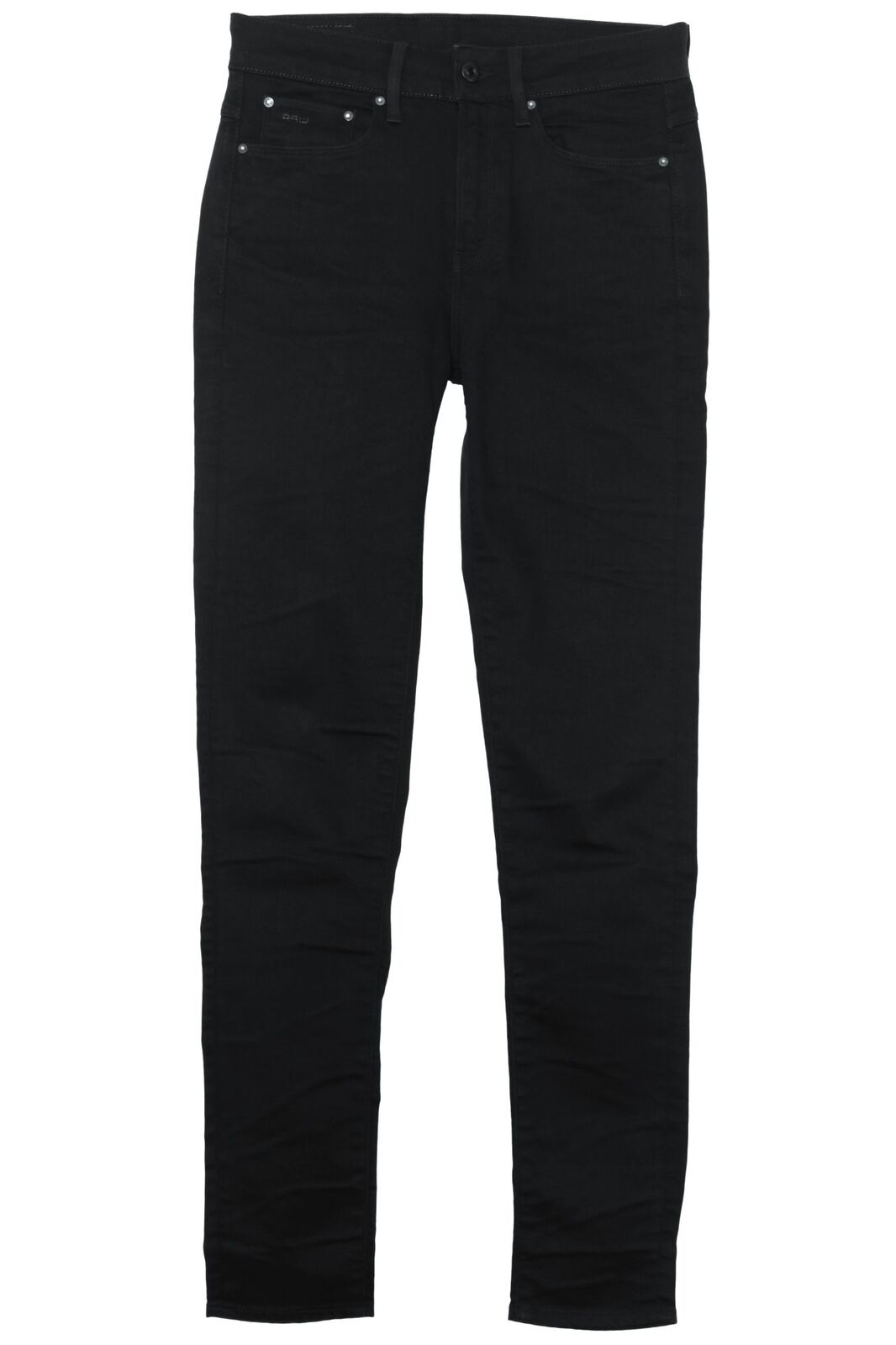 G STAR 3301 Ultra High super jeans jeans jeans skinny alta federale Pantaloni Denim Donna Stretch e75551