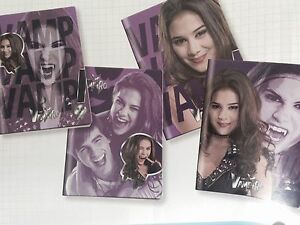 a25e5775d7 Caricamento dell'immagine in corso quaderno-chica-vampiro-a4-rigo-a