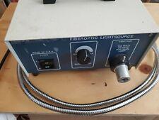 Cuda Products I 150 Fiber Optic Light Source
