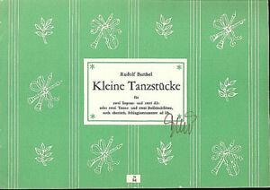 Rudolf-Barthel-034-Kleine-Tanzstuecke-034-fuer-Blockfloeten