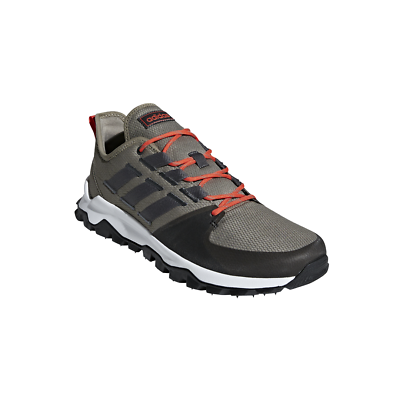 Adidas Men Running Shoes Kanadia Trail Training Cloudfoam Traxion Outdoor EE8183