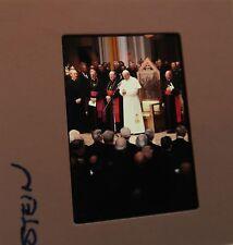 POPE JOHN PAUL II 1978-2005 Karol Józef Wojtyła Bishop of Kraków SAINT SLIDE 58