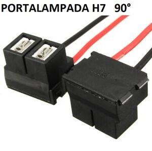 CONNETTORE-CABLATO-CERAMICA-PORTALAMPADA-PRESA-PER-FARO-LAMPADA-H7-FIAT-90