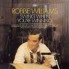Swing When You're Winning by Robbie Williams (CD, Nov-2001, EMI Music Distribution)