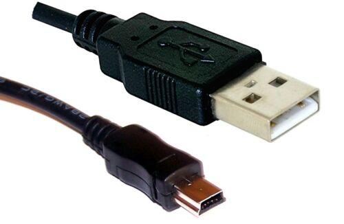 Cable datos USB mini nuevo