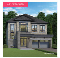 Detached Homes North Oshawa - Own Dream Home From Low $900's Oshawa / Durham Region Toronto (GTA) Preview