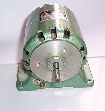 MOTORE elettrico DDR VEB motori elettrici fabbrica Hartha CERCHIO IENNERSDORF tipo tdm74-40!