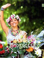 Buch ÄLSKADE PRINSESSA Prinzessin Princess VICTORIA Sweden Schweden Royal