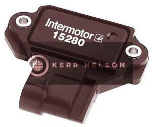 Kerr-Nelson-Modulo-de-Ignicion-Interruptor-Unidad-IIM042-Original-5-Ano-De-Garantia