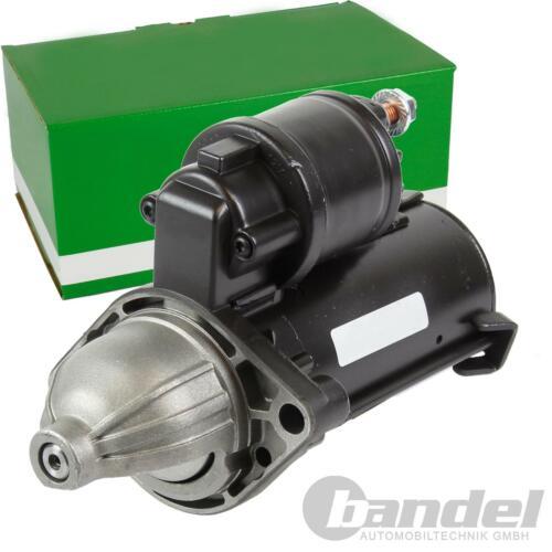 ANLASSER STARTER 1,1 kW OPEL AGILA A ASTRA H CORSA C SUZUKI SWIFT 2+3 1.3 DIESEL