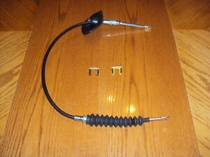 68 69 70 71 72 CAMARO SHIFTER CABLE  RS SS