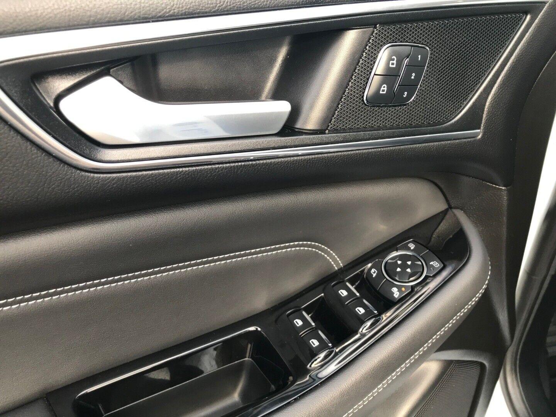 Ford S-MAX 2,0 TDCi 180 Titanium aut. 7prs - billede 16